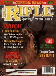 Rifle 173 September 1997