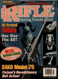 Rifle 174 November 1997