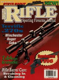 Rifle 177 May 1998