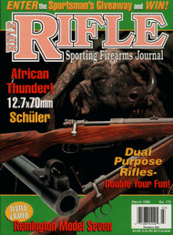 Rifle 176 March 1998