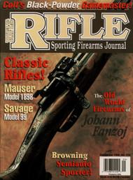 Rifle 179 September 1998