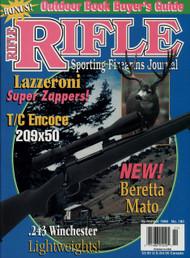 Rifle 180 November 1998