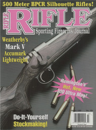 Rifle 182 March 1999