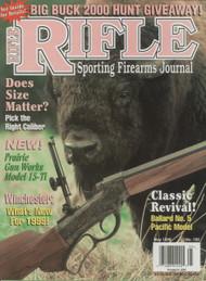 Rifle 183 May 1999