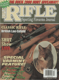 Rifle 184 July 1999