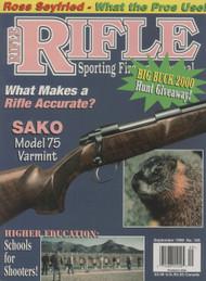 Rifle 185 September 1999