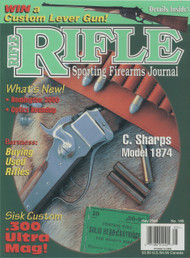Rifle 189 May 2000