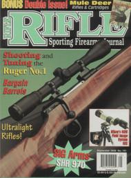 Rifle 191 September 2000