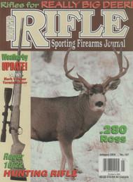 Rifle 187 January 2000