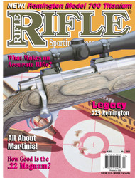 Rifle 202 July 2002