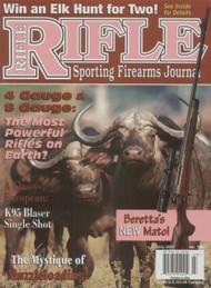 Rifle 196 July 2001