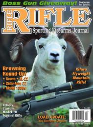 Rifle 201 May 2002