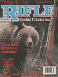 Rifle 204 November 2002