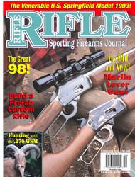 Rifle 203 September 2002