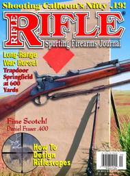 Rifle 209 September 2003
