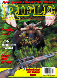 Rifle 208 July 2003