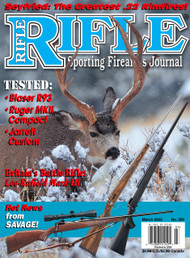 Rifle 206 March 2003