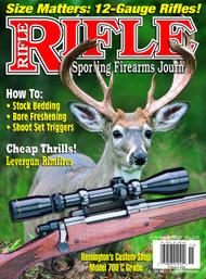 Rifle 210 November 2003