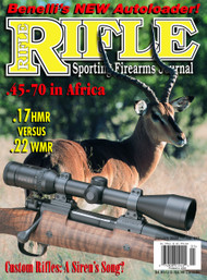 Rifle 211 January 2004