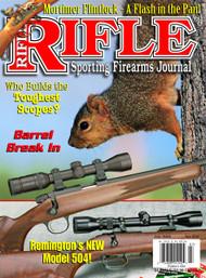 Rifle 214 July 2004