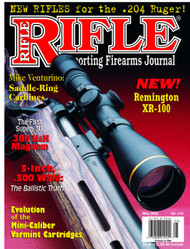 Rifle 219 May 2005