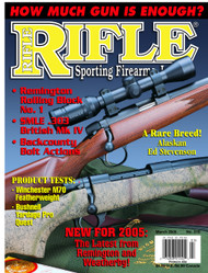 Rifle 218 March 2005
