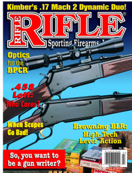 Rifle Single Issue #220 July 2005