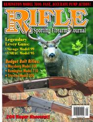 Rifle 221 September 2005