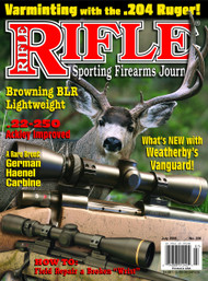 Rifle 226 July 2006