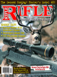 Rifle 224 March 2006