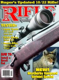 Rifle 223 January 2006