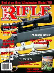 Rifle 227 September 2006