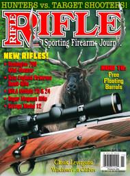 Rifle 228 November 2006