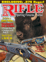 Rifle 229 January 2007