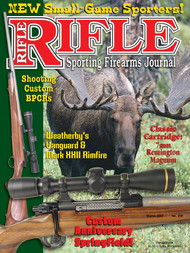 Rifle 230 March 2007