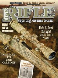 Rifle 232 July 2007