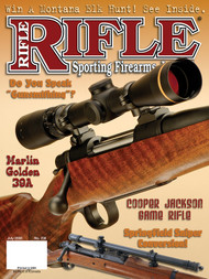Rifle 238 July 2008