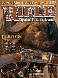 Rifle 236 March 2008