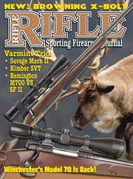 Rifle 235 January 2008