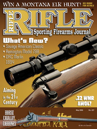 Rifle 237 May 2008