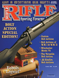 Rifle 240 Special Edition October 2008