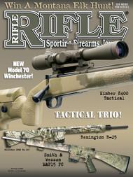 Rifle 241 November 2008