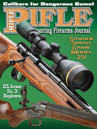 Rifle 242 January 2009