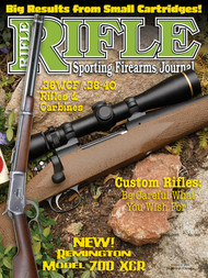 Rifle 243 March 2009