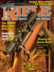 Rifle 244 May 2009