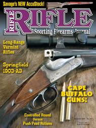 Rifle 247 November 2009