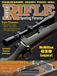 Rifle 249 March 2010
