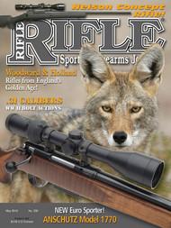 Rifle 250 May 2010