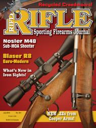 Rifle 251 July 2010