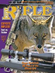 Rifle 252 September 2010